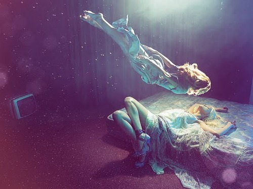 How to Have Lucid Dreams -