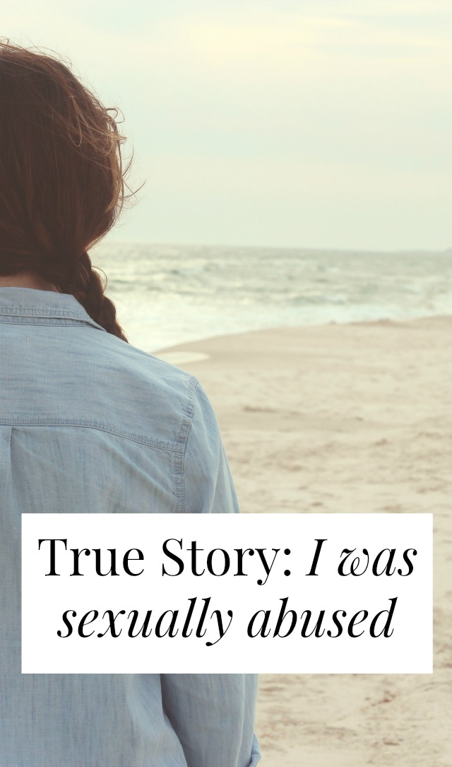 How does a person get past sexual abuse? How do you move on with your life and have healthy, supportive relationships? One woman shares her story of surviving sexual abuse >> yesandyes.org