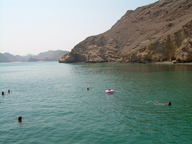 must go while traveling in Oman