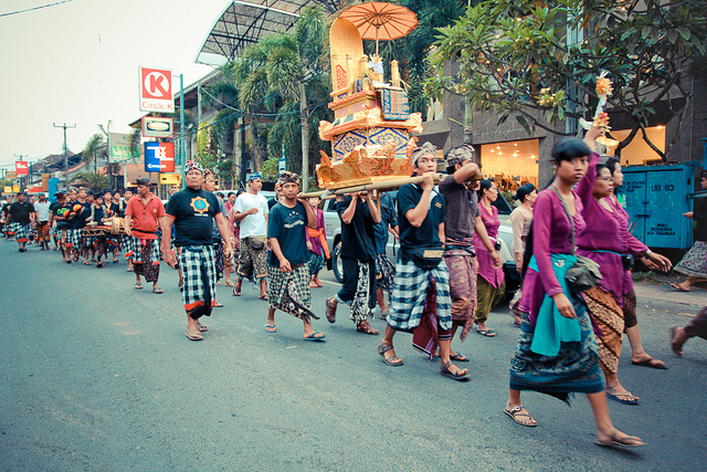 must see while in bali