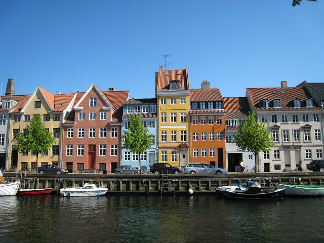 travel guide to denmark from a native