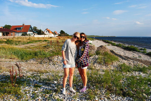 Traveling in Denmark tips and guide