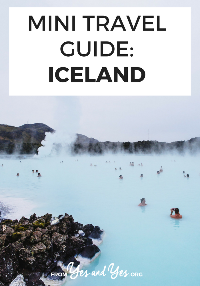 Looking for a travel guide to Iceland? Click through for insider travel tips on where to to, what to do, what to eat, Icelandic cultural tips, and cheap travel advice!