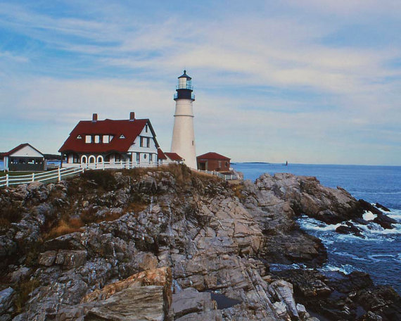 Must do in New England