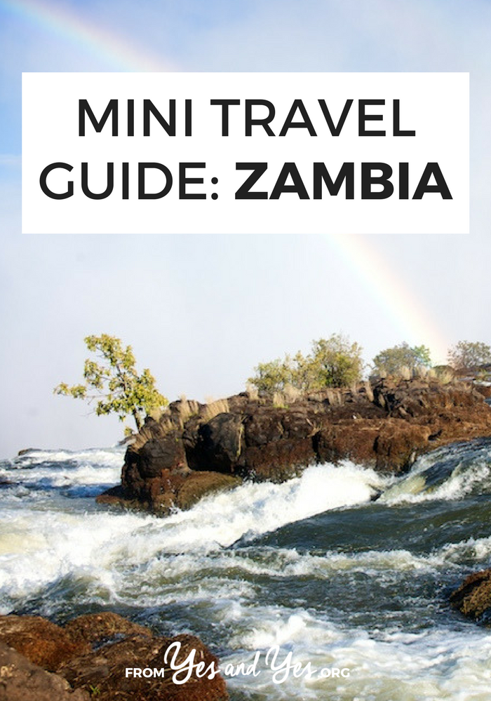 Looking for  a travel guide to Zambia? Click through for from-a-local Zambia travel tips about where to go, what to do, what to eat, and how to do it all cheaply!
