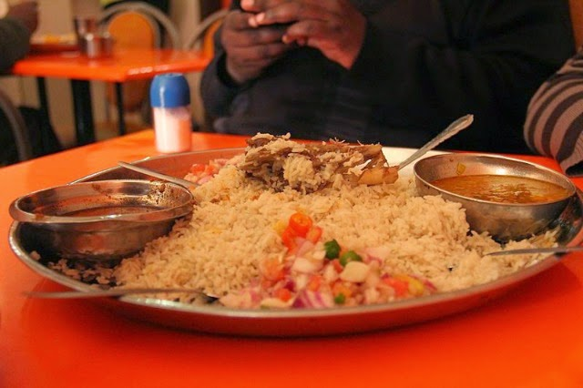 Must eat in Tanzania