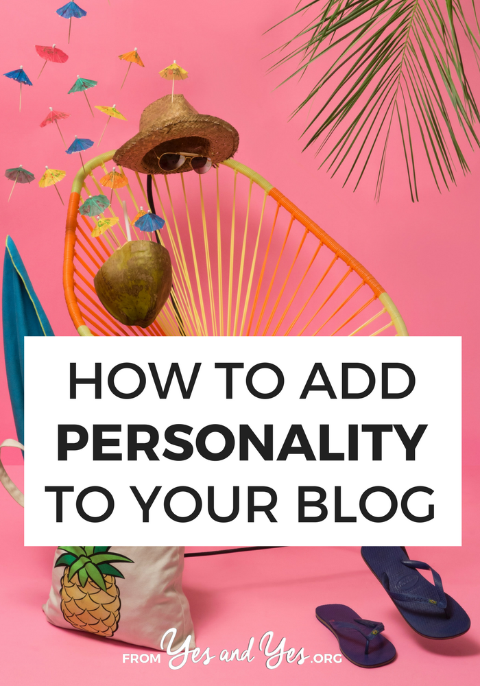 Looking for writing tips on how to add more personality to your writing! This blog post will help you find your writing voice and write better, more engaging blog posts. Click through to find out how!