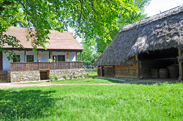 Things you must see in Transylvania