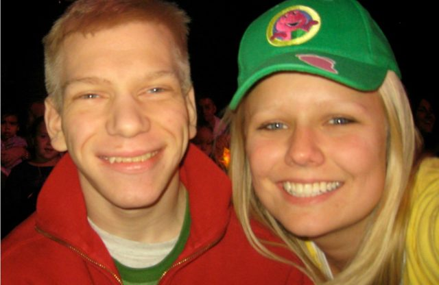 If you had a child who needed round-the-clock supervision and medical attention, what would you do? One woman shares the story of her 25-year-old brother, his epilepsy, and how her family deals with his care. >> yesandyes.org