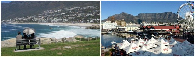 The Cheapskate Guide To: Cape Town // yesandyes.org