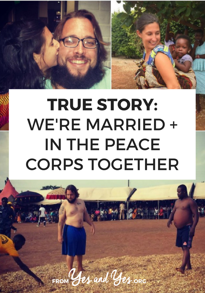 27 Months in the Peace Corps: My True Story