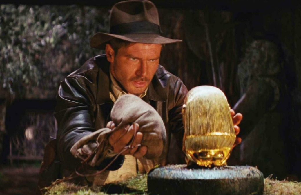 Why You Should 'Indiana Jones' Your Bad Habit + How To Do It -