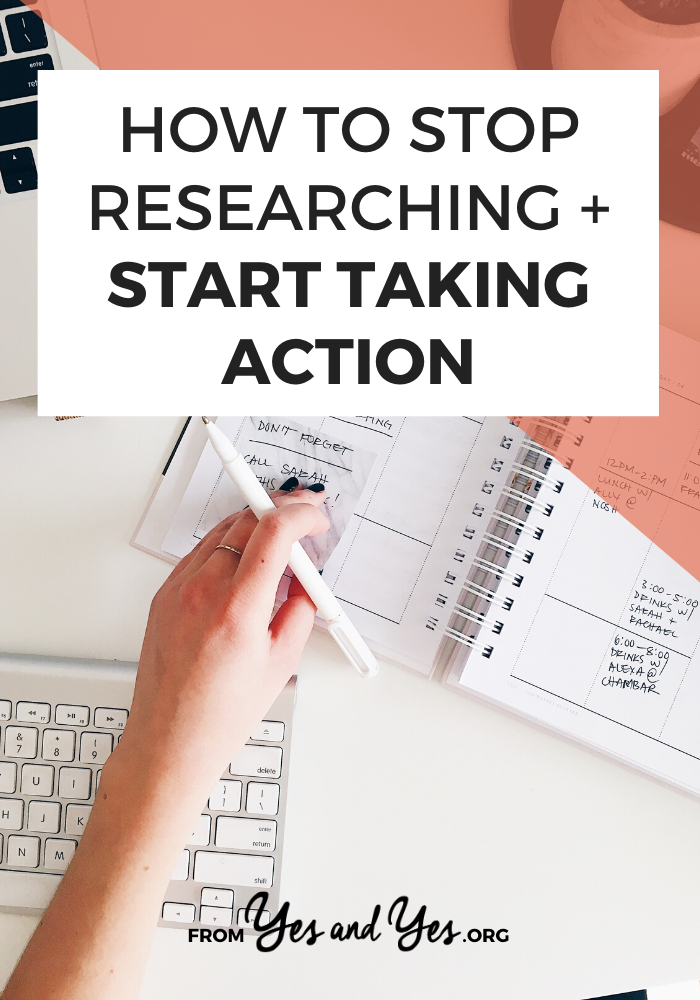 Want to stop procrastinating, battle perfectionism, and giving up on your dreams? Read on for five tips to finally start taking action towards your goals! #Successful #Habits #Routine #DailyHabits #Mindset #SelfImprovement #PersonalDevelopment #PersonalGrowth #SelfHelp #Routines #Balance #GrowthMindset
